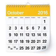 OctoberCalendar